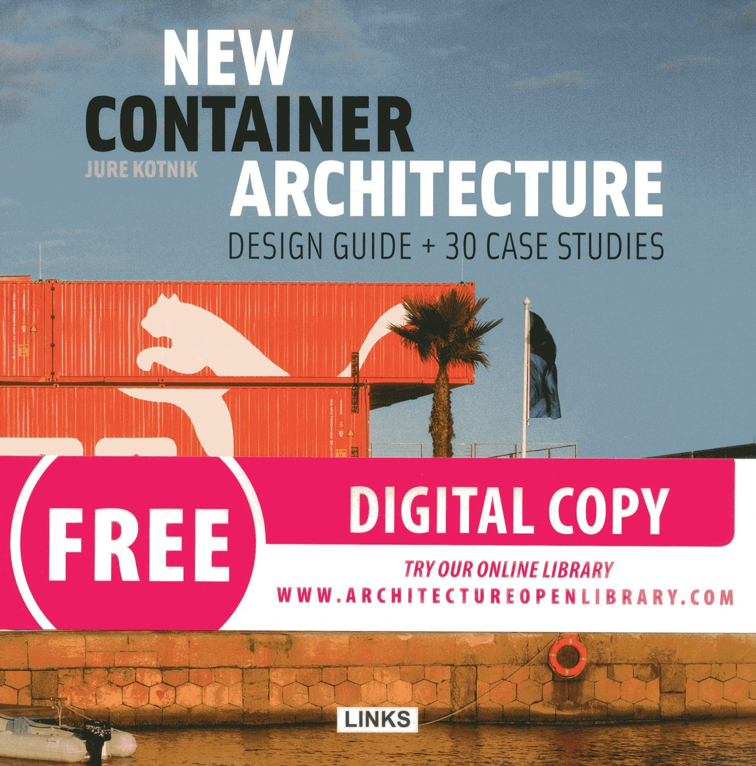 Architecture Design Guide container architecture: jure kotnik - archsupply