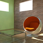 rendering and texturing in 3ds max